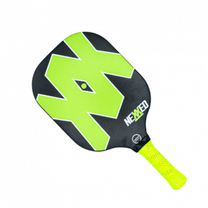 Nexxed Pro Green Front