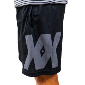 NEXXED Player Shorts