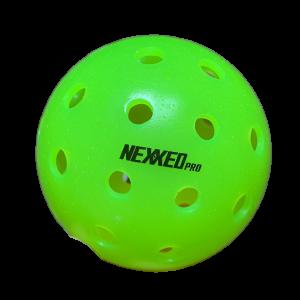 Nexxed Pro Ball