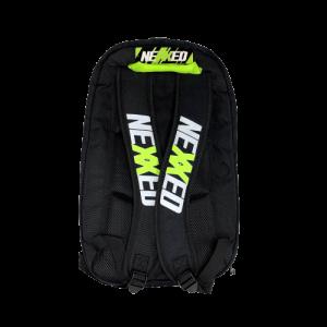 Nexxed Backpack Lime Back