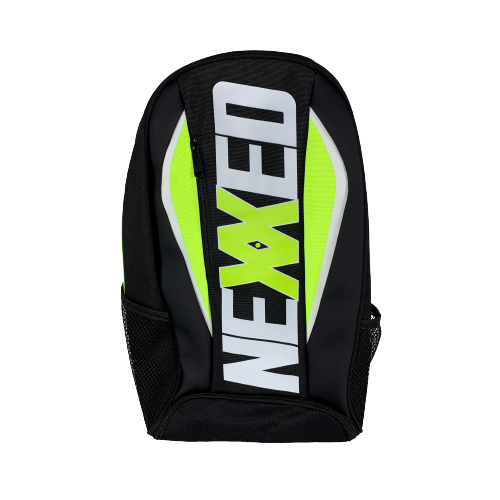 Nexxed Backpack Lime Front