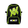 Nexxed Gearbag Lime Front