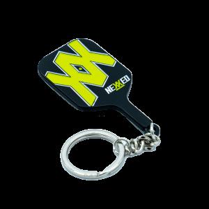 nexxed keychain